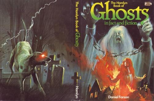 Hamlyn Ghosts 1978