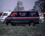 LOTR Van Circa1978