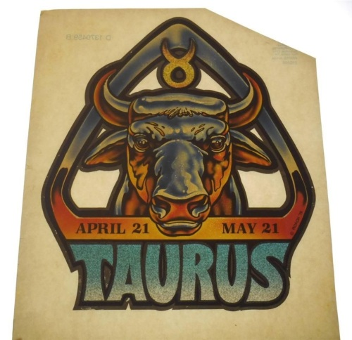 Roach Astrology Taurus