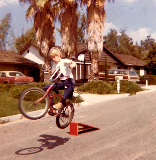 Schwinn Stingray Circa 1980