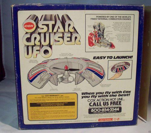 Star Cruiser 1978-2