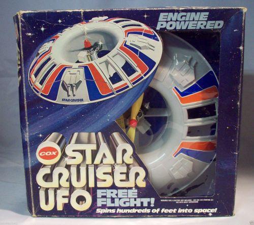 Star Cruiser 1978