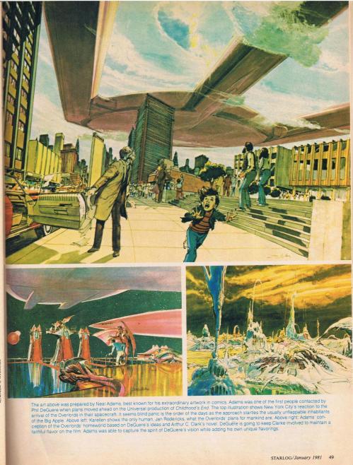 Starlog #42 1981-2