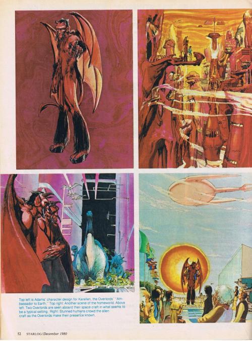 Starlog #42 1981-3