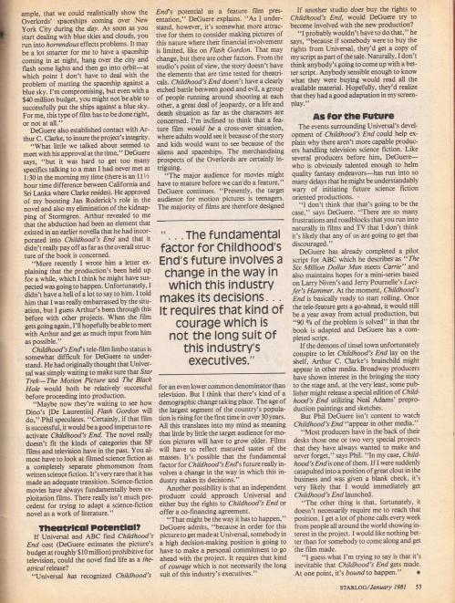 Starlog #42 1981-4