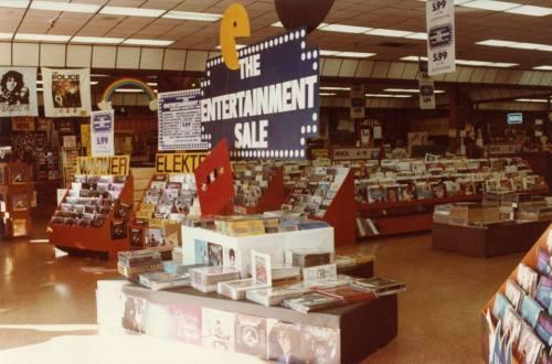 Tower Mountain View Entertainment