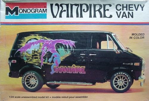 Vanpire 1978