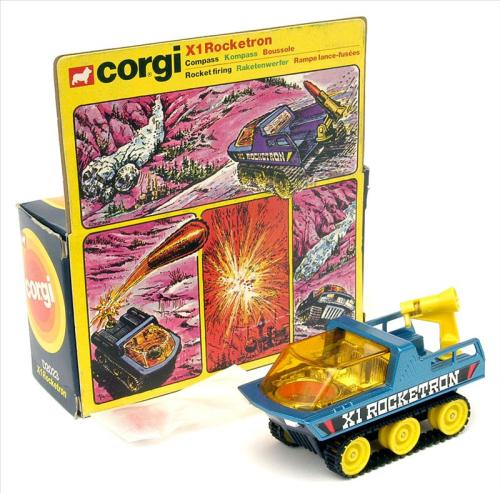 X-Ploratrons 1979-10
