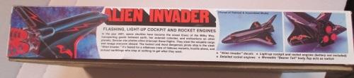 Alien Invader 1979-2