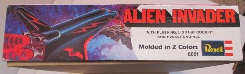 Alien Invader 1979-3