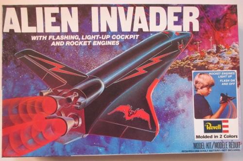 Alien Invader 1979