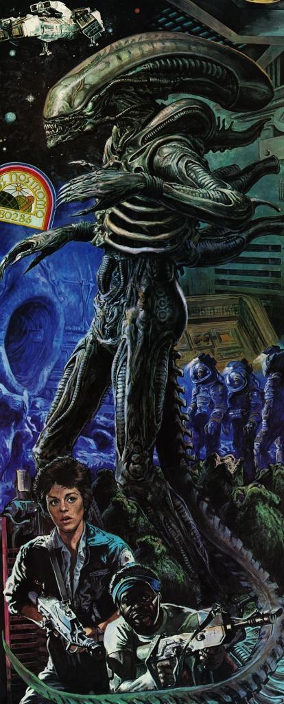 Alien Norem-2