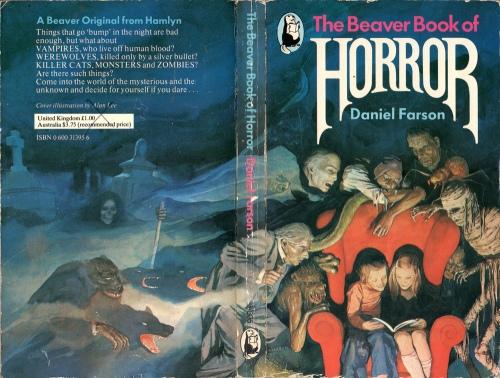 Beaver Horror 1977