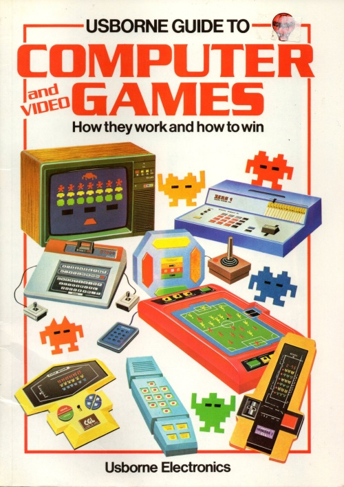 Computer Games 1982-1031