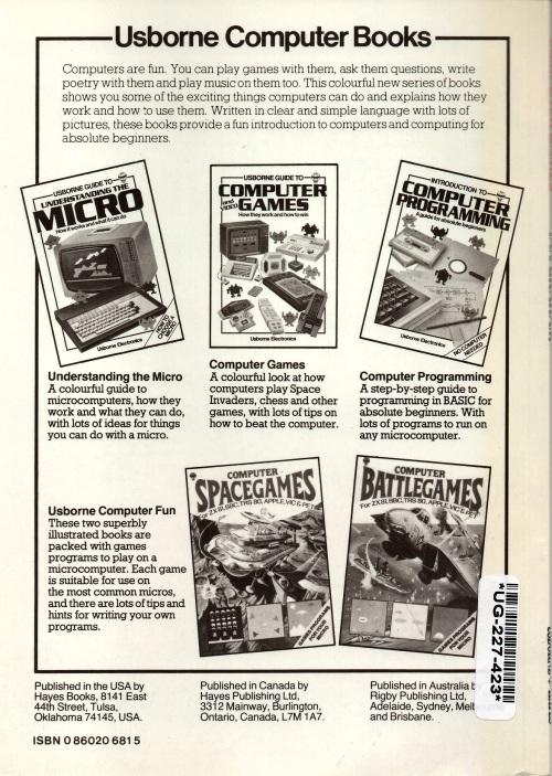 Computer Games 1982-2032