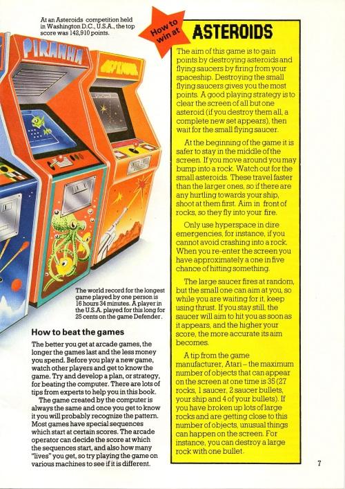 Computer Games 1982-4034