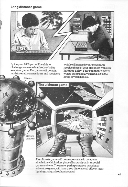Computer Games 1982-5047