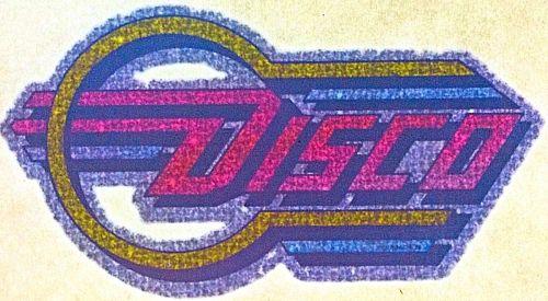 Disco-3