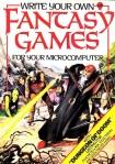 Fantasy Games Usborne1984