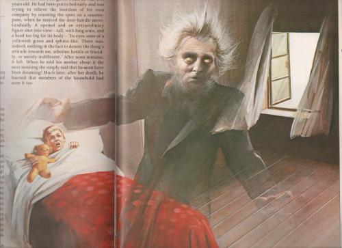 Hamlyn Ghosts 1978-3