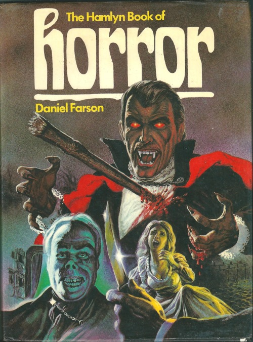 Hamlyn Horror 1979