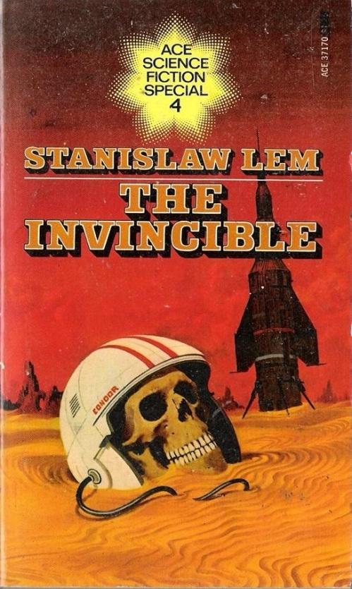 Invincible 1973-1975