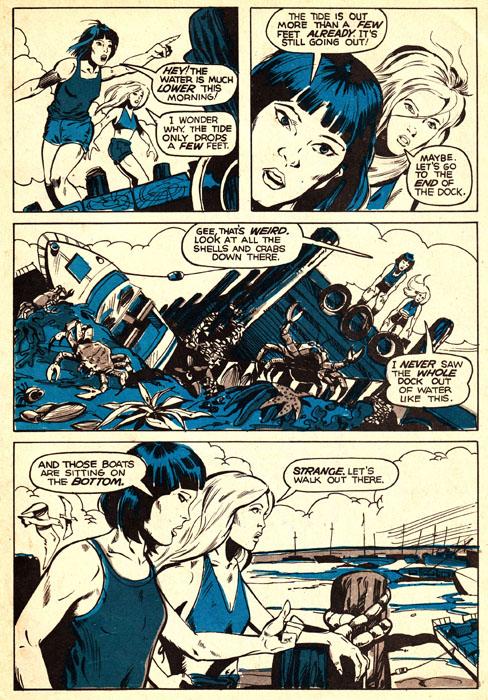 Panic 1977-2