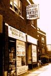 Queen City Early 1980s