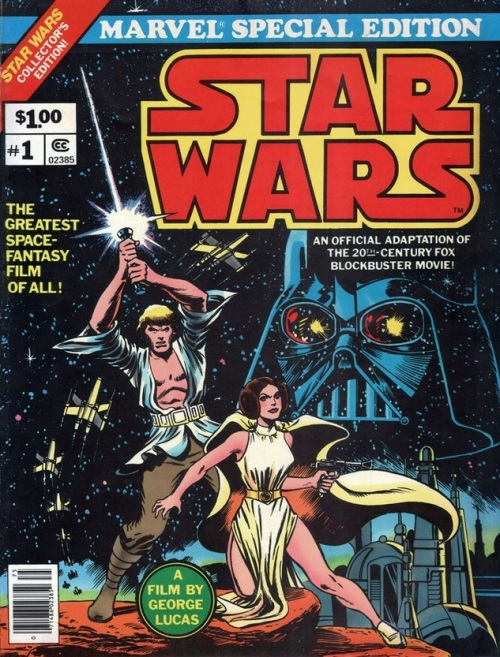 Star Wars Special Edition 1977
