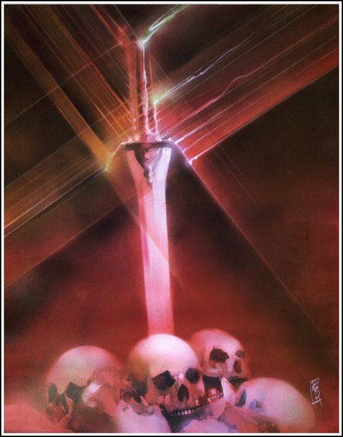 Conan 1984 Calendar-3
