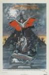 Dracula Poster 1974