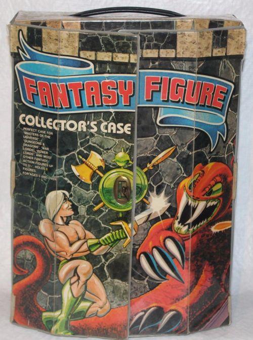 Fantasy Case 1983-1