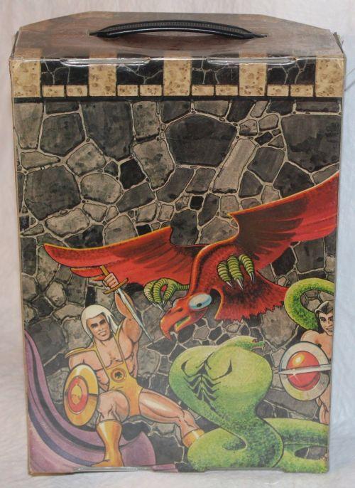 Fantasy Case 1983-2