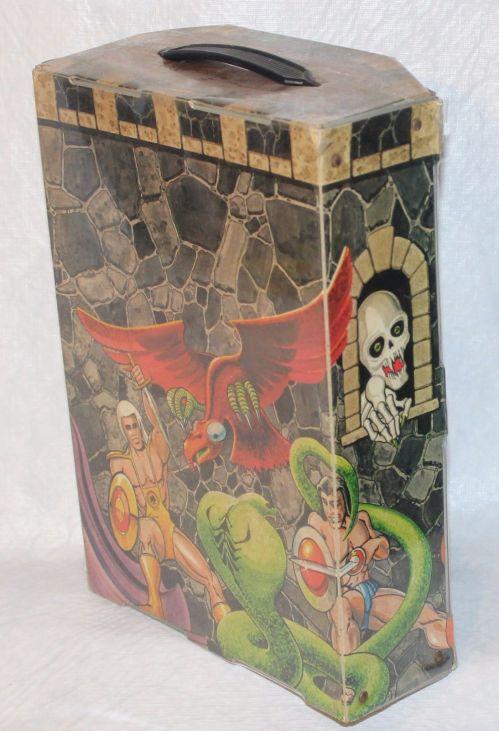 Fantasy Case 1983-3