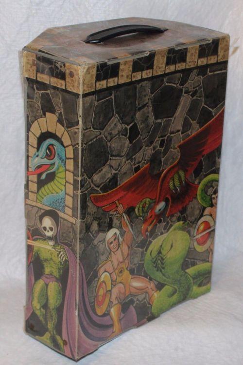 Fantasy Case 1983-4