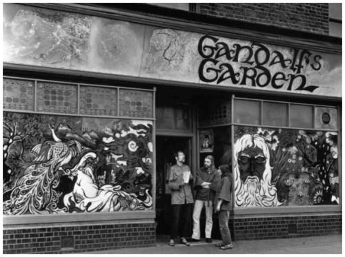 Gandalf Circa 1969-3