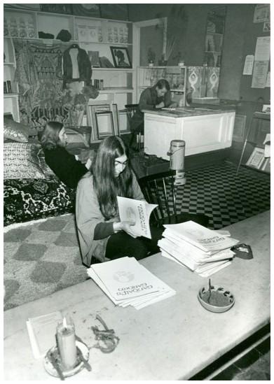 Gandalf Circa 1969-6
