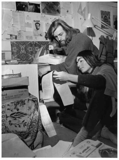 Gandalf Circa 1969-8