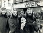Gandalf's Garden Circa 1969