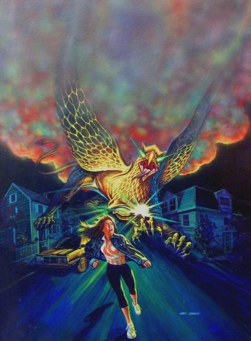 The Gryphon King Avon Books 1989