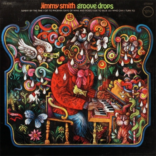 Jimmy Smith 1969