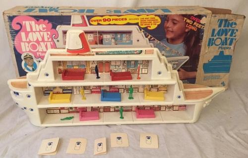 Love Boat 1983-6