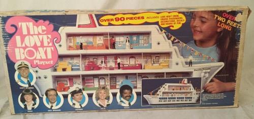 Love Boat 1983
