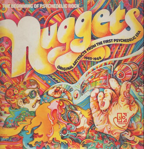 Nuggets 1972