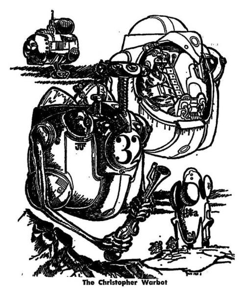 Warbot-4