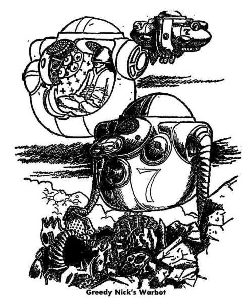 Warbot-5