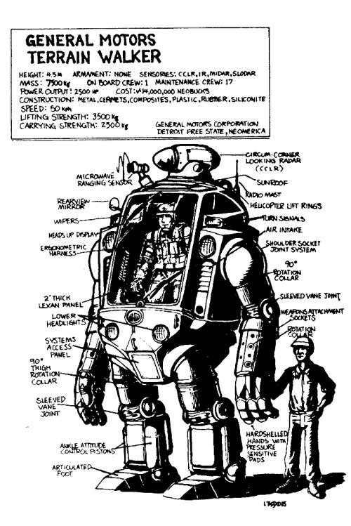Warbot-7