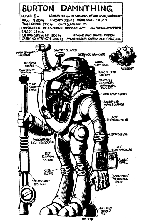 Warbot-9