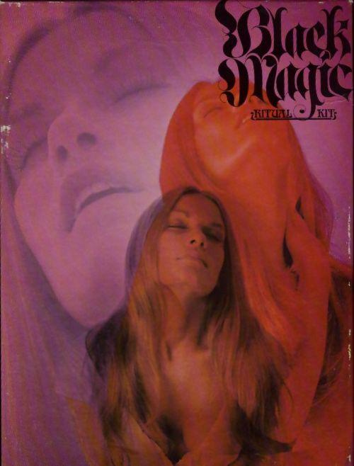 Black Magic 1974