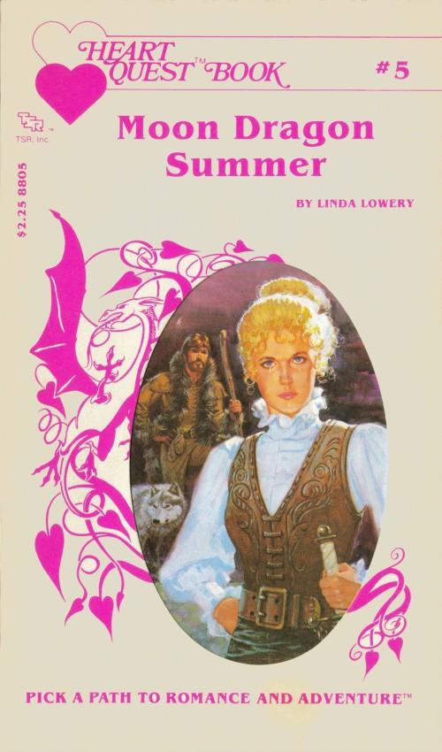 Heart Quest 1984